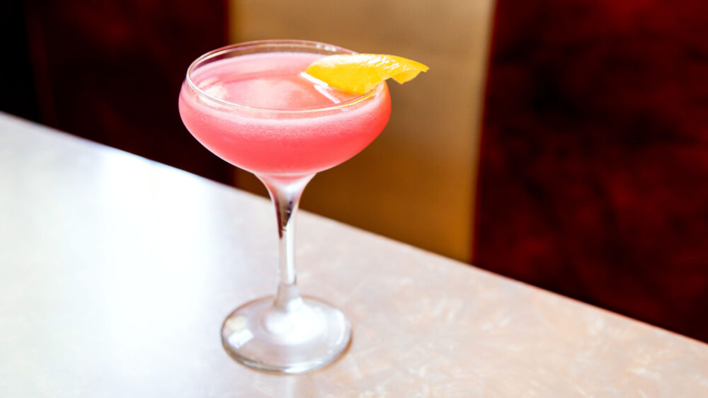 Cosmopolitan Cocktail Recipes- The Ultimate Girly Drink