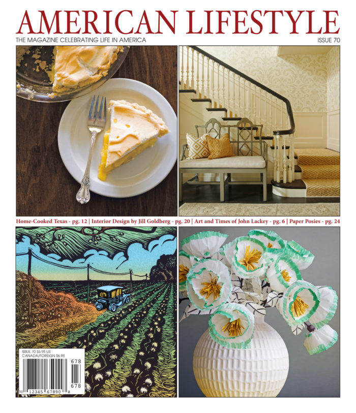 Lifestyle Magazine America is in Trending- Why?