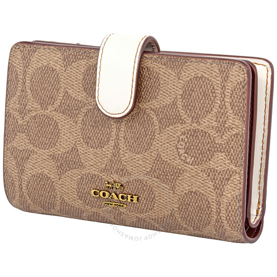 Coach Wallets checkbook, a present for your mother