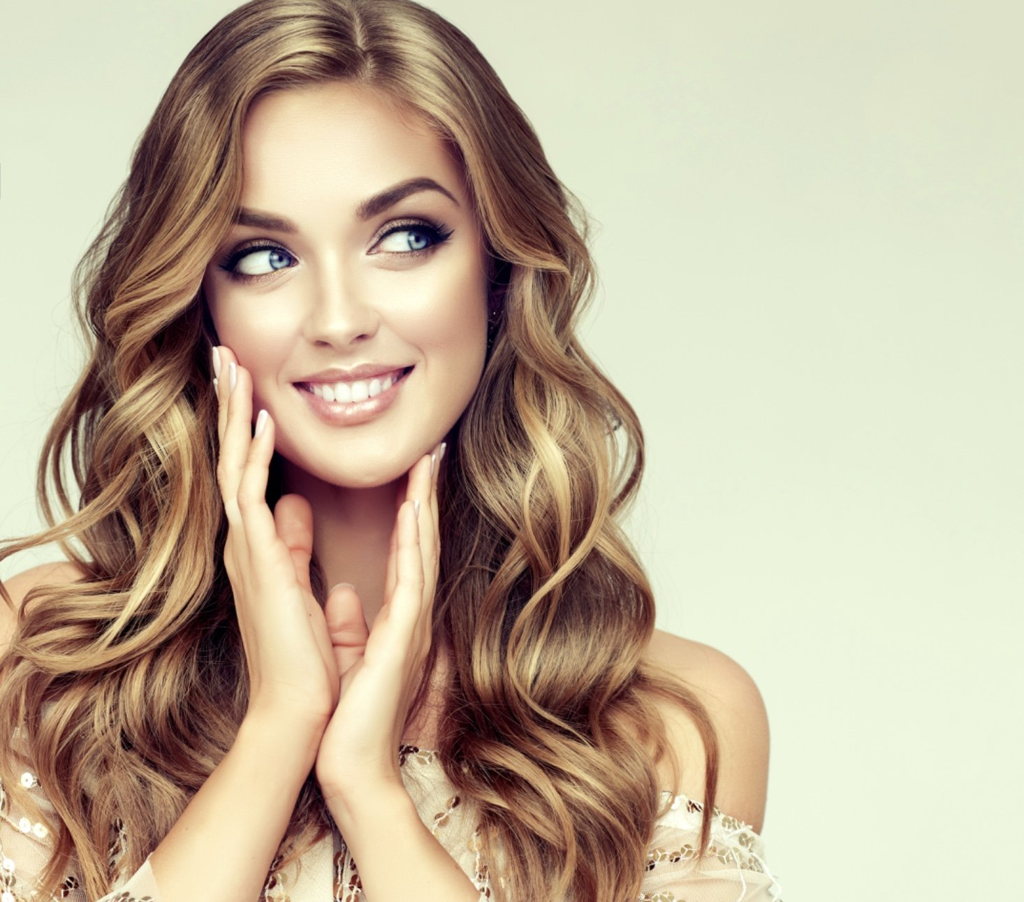 Style Yourself with InStyle Magazine Hair