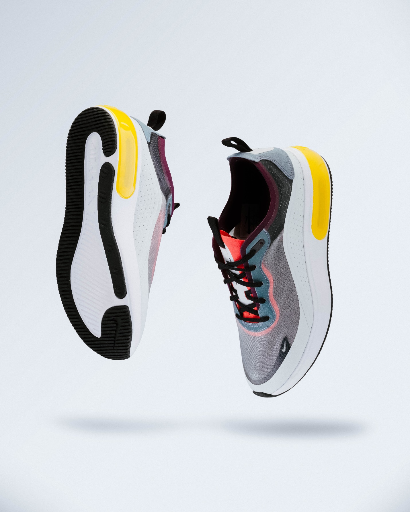 Nike Force 1- Adaptable and popular Shoes
