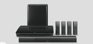 Lifestyle 650 Bose review for the best survey and listening experience