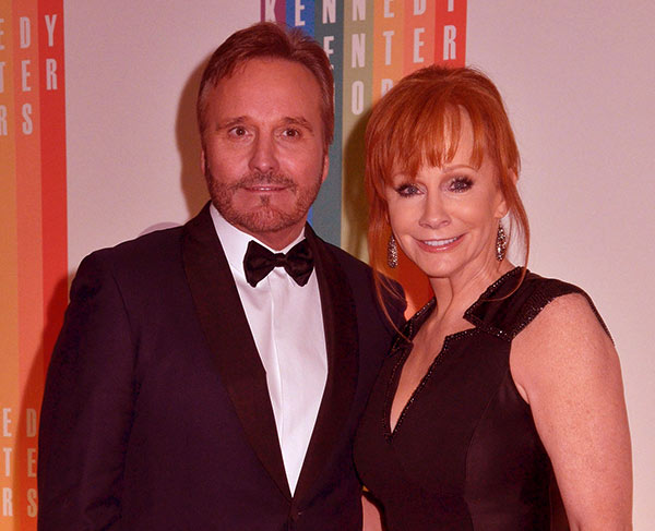 Are Elisa Gayle Ritter & Reba McEntire the Same Person? Meet Narvel  Blackstock's First Wife   Celebrity Gossip
