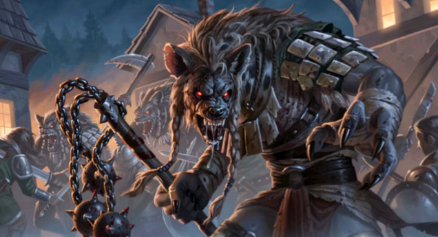 Power Score: Dungeons & Dragons - Volo's Guide to Monsters Review