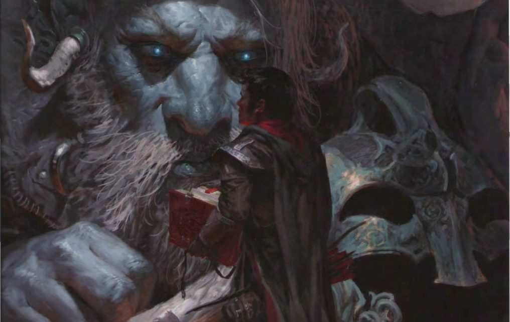 A Complete Analysis of Volo's Guide Monsters PDF