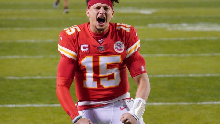 How Tall Is Patrick Mahomes The Famous Footballer?